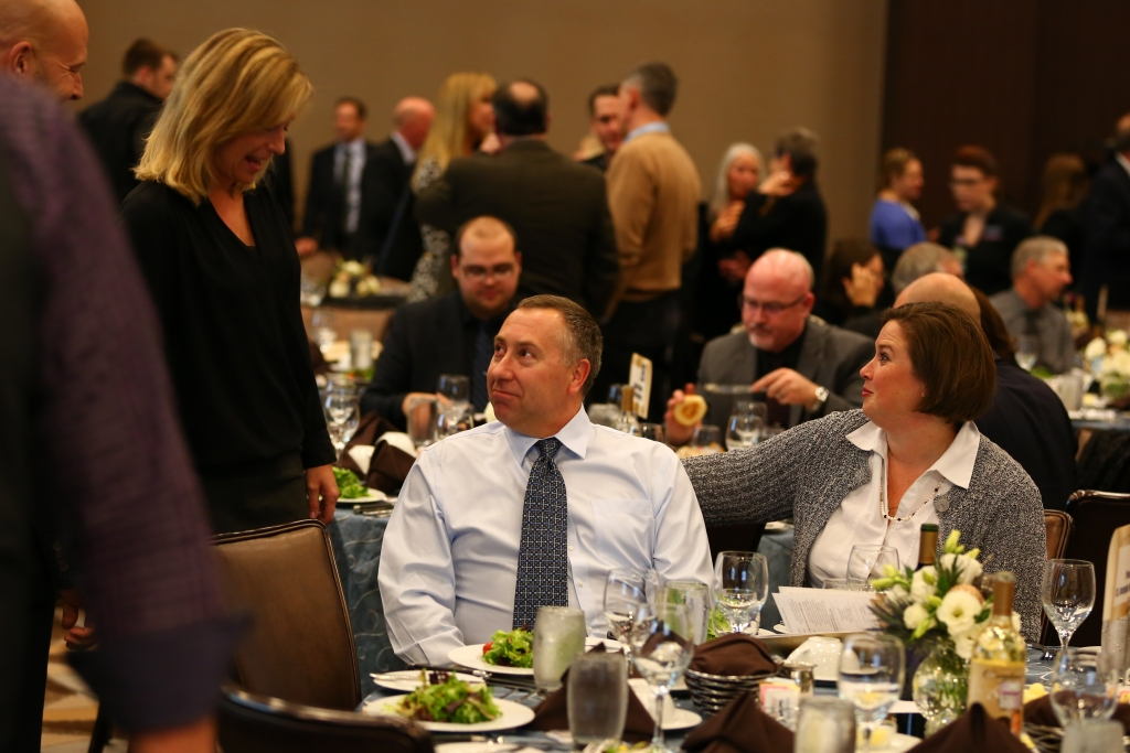 2015 Annual Awards Dinner. Photo by Radley Muller Photography
