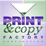 Print copy factory NEW 2010 logo