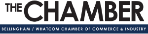 Bellingham Whatcom Chamber of Commerce Logo