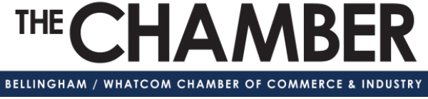 Bellingham Whatcom Chamber of Commerce Retina Logo