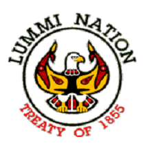 Lummi Indian Business Council logo