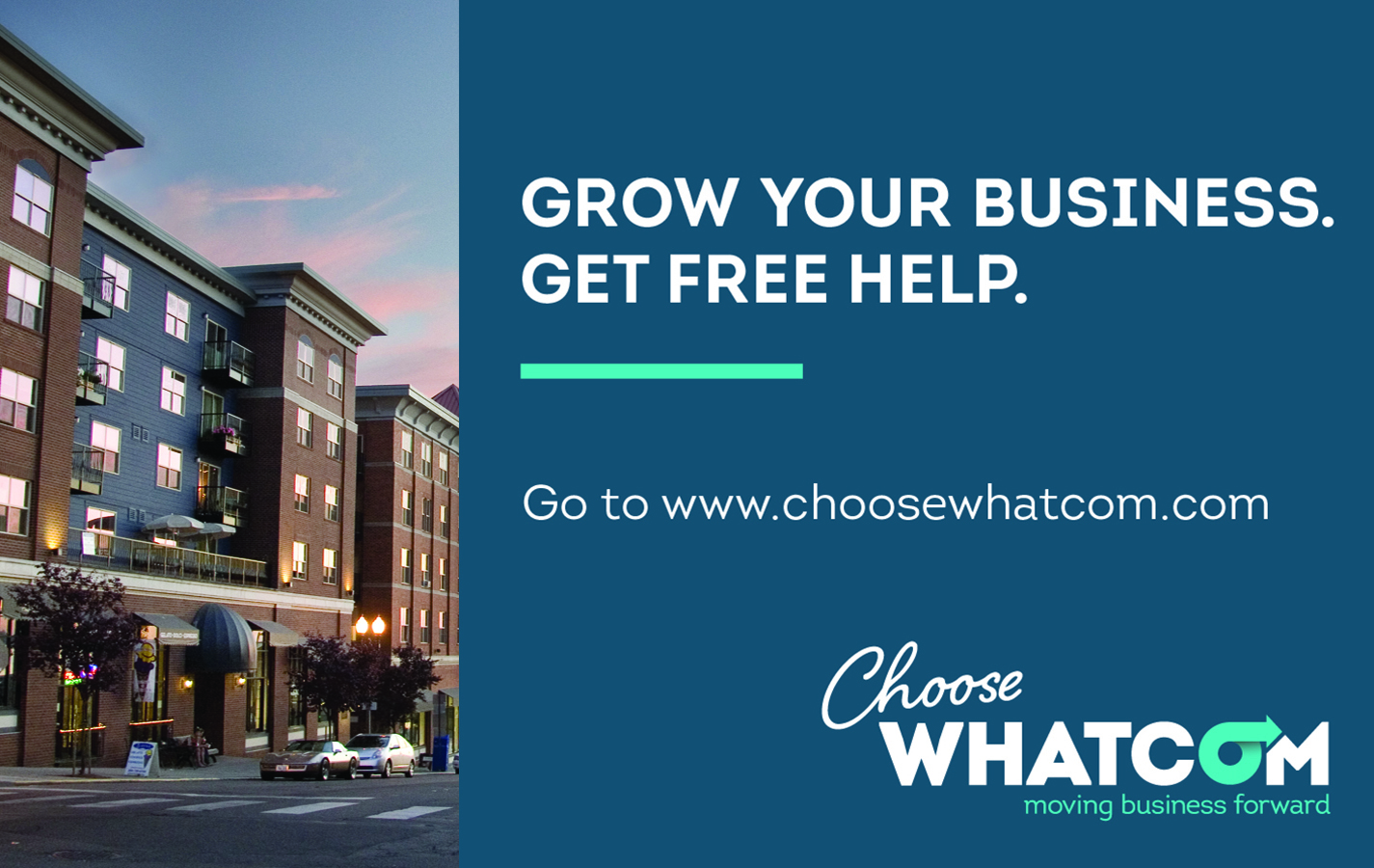Choose Whatcom