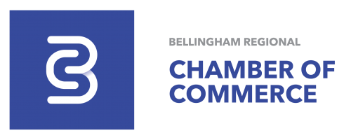 Bellingham Regional Chamber of Commerce Logo
