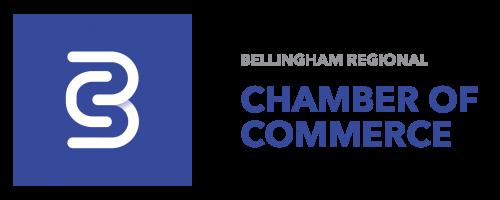 Bellingham Regional Chamber of Commerce Logo
