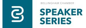 Chamber Speaker Series logo
